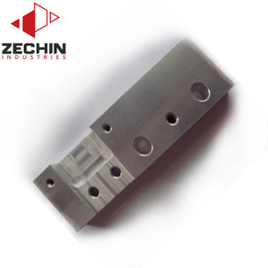 Stainless steel cnc milling precision auto part manufacturer