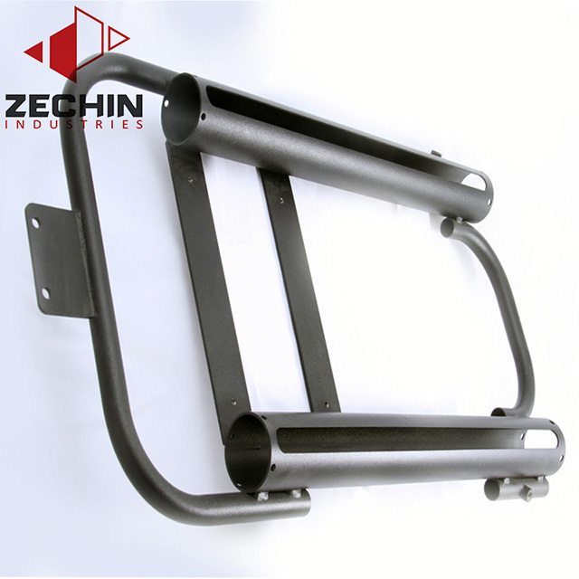 metal welding fabrication service steel tube frame parts