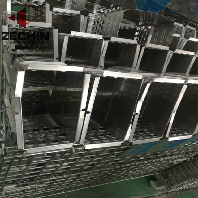 Sheet metal fabrication services product metal enclosure manufacturers