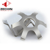 OEM Aluminum Stamping Heat Shield Parts