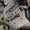 Precise laser cutting for metal parts & components