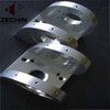 Stainless Steel Cnc Milling Machined Parts Custom Services