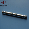 Precision stainless steel turning machining shaft
