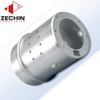 Deep drawn stainless steel cans parts