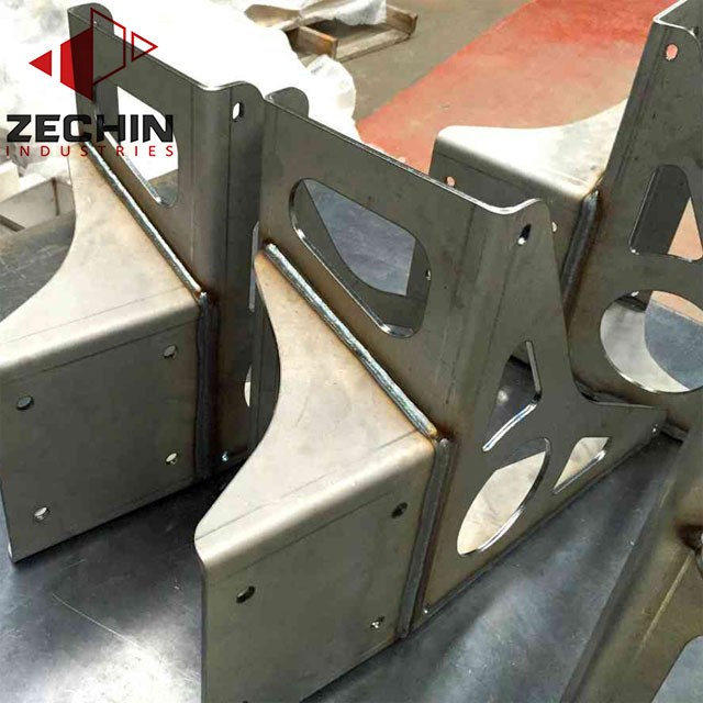 metal fabrication china