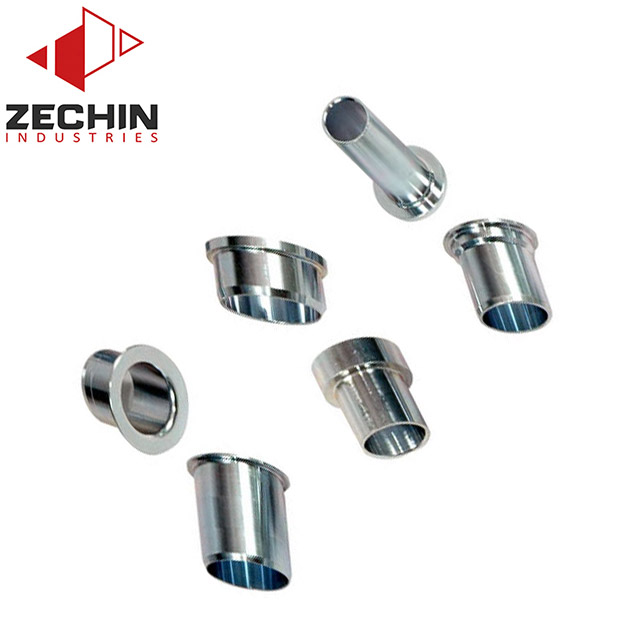 Custom precision cnc turning components machining services