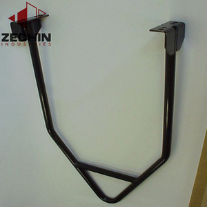 Bending Fabricated Tubing Parts & Welded Assemblies