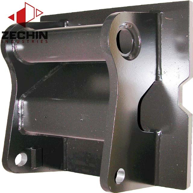 Custom welding fabrication services metal parts