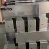 OEM custom sheet metal fabrication housing enclosure parts