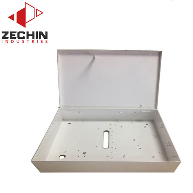 OEM fabricated sheet metal work products