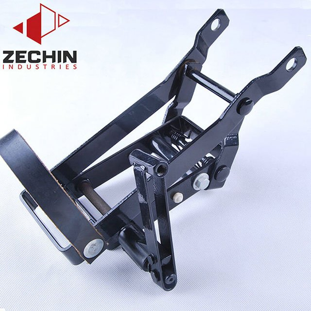 China custom metal assemblies and fabrication supplier