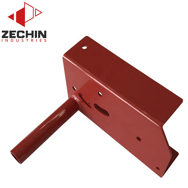China Sheet Metal Fabrication OEM Manufacturer